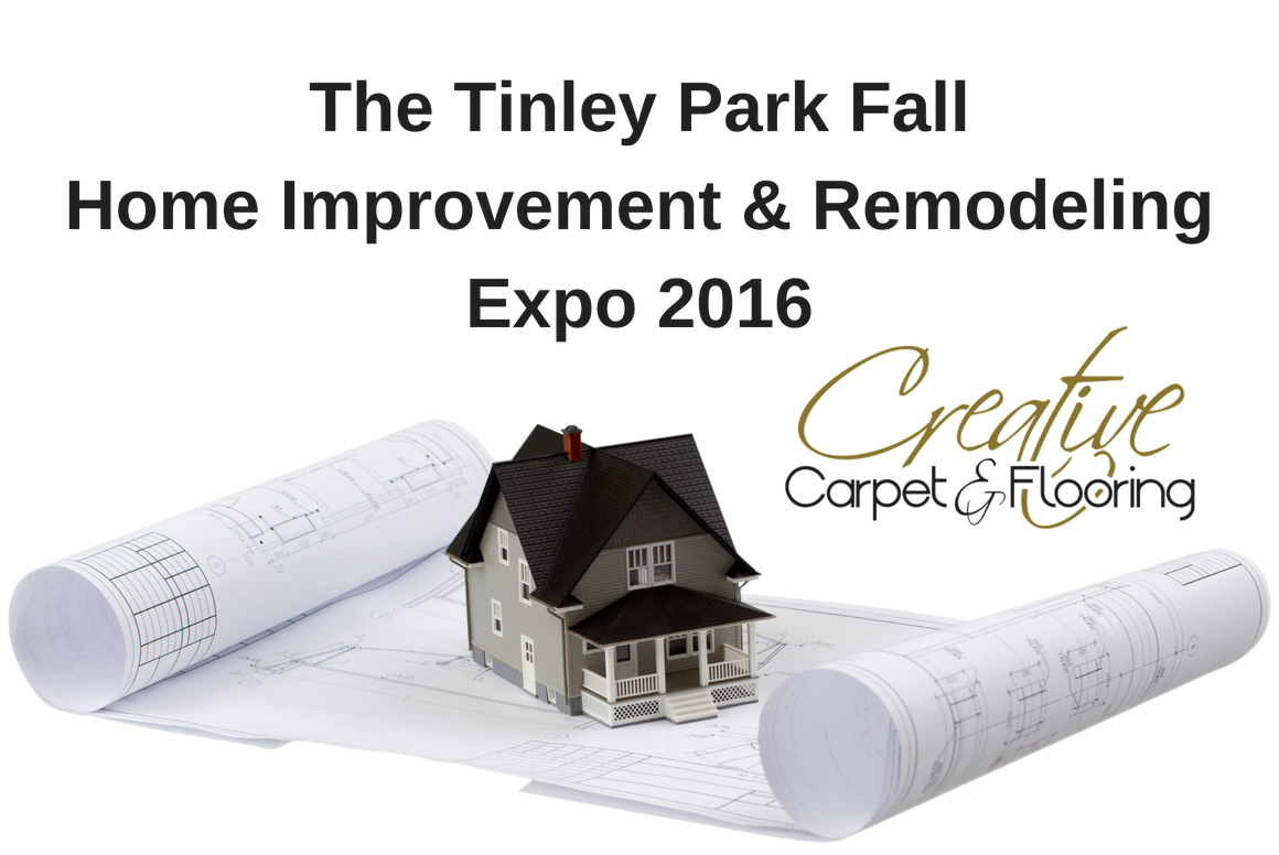 Thumbnail - The Tinley Park Fall Home Improvement Remodeling Expo 2016