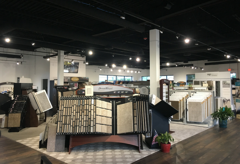 Creative Carpet & Flooring - Mokena, IL and Highland, IN