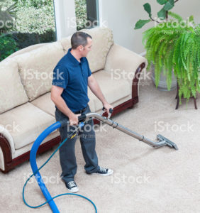 carpet cleaning from Creative Carpet and Flooring in Mokena and Highland