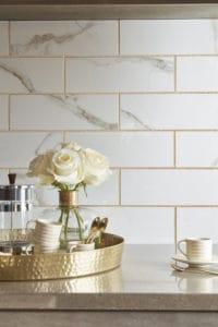 Shaw kitchen tile and bathroom tile