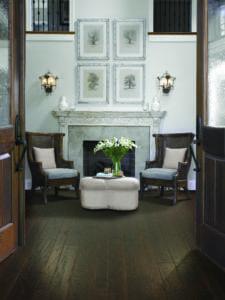 Shaw hardwood floors