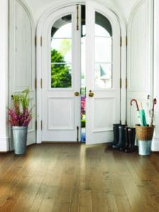 Hardwood Flooring from Creative Carpet & Flooring