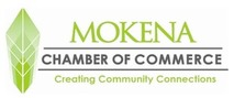 Mokena Chamber of Commerce Logo