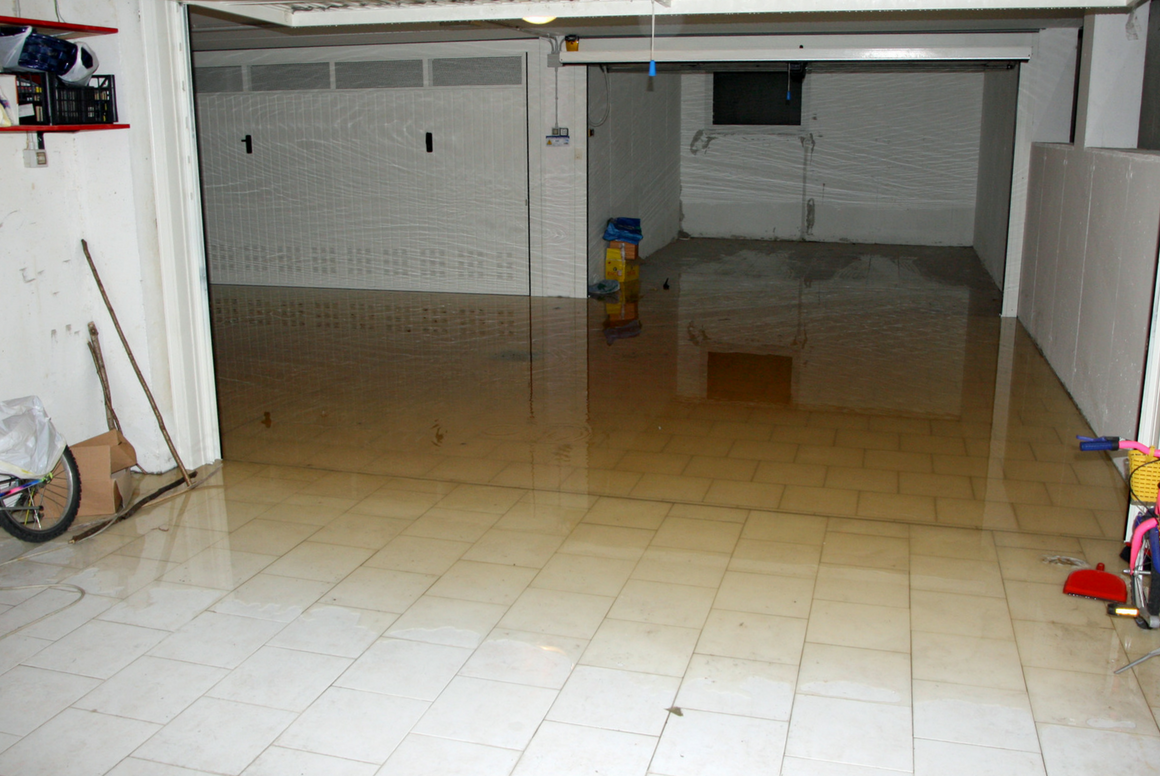 I Keep Getting Water In My Basement What Kind Of Flooring Should