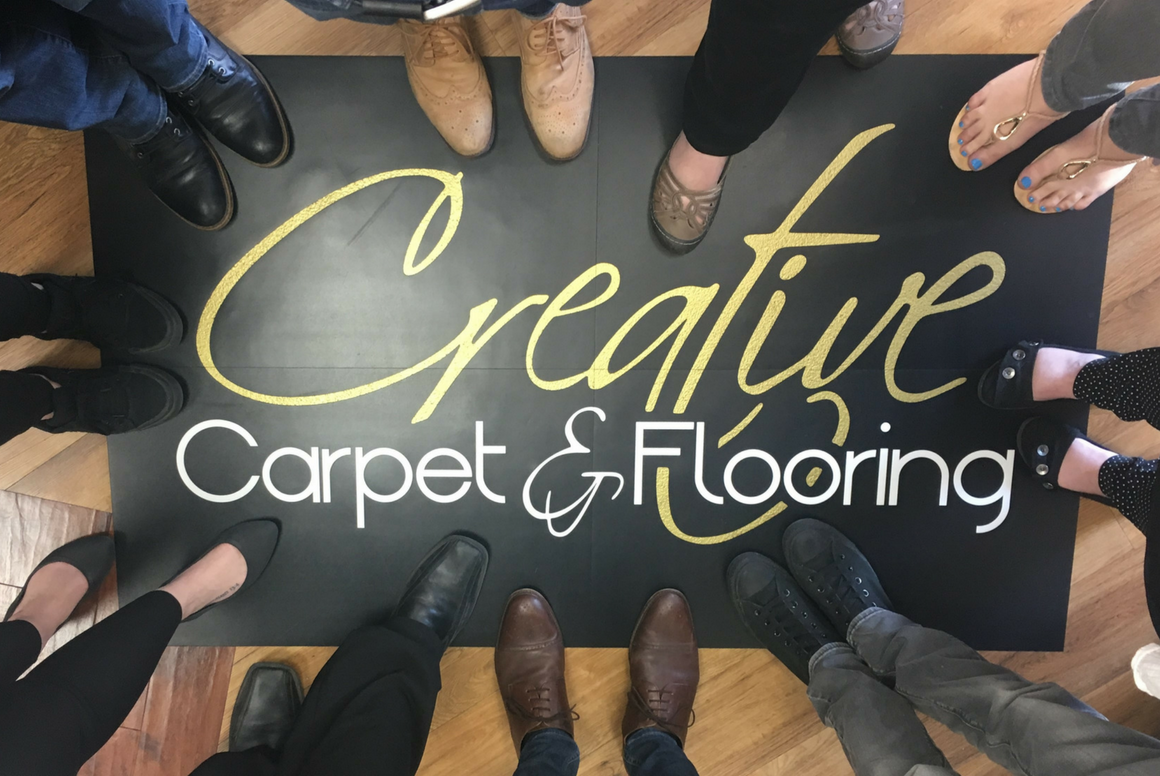 Thumbnail - Creative Carpet & Flooring