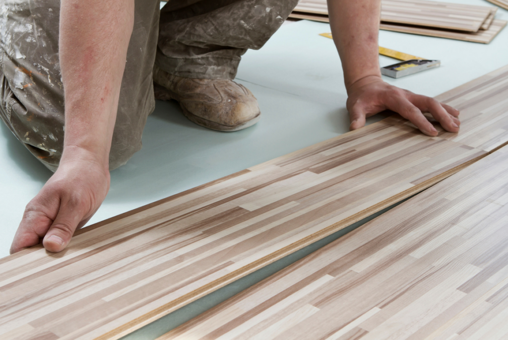 Hiring A Professional Certified Flooring Installers Creative Carpet