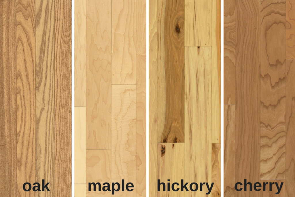 With So Many Species Of Wood Flooring It Basically Comes Down To What Everything Preference Price And Availability