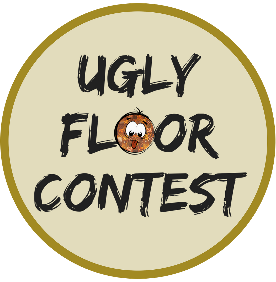 image of Ugly Floor Contest