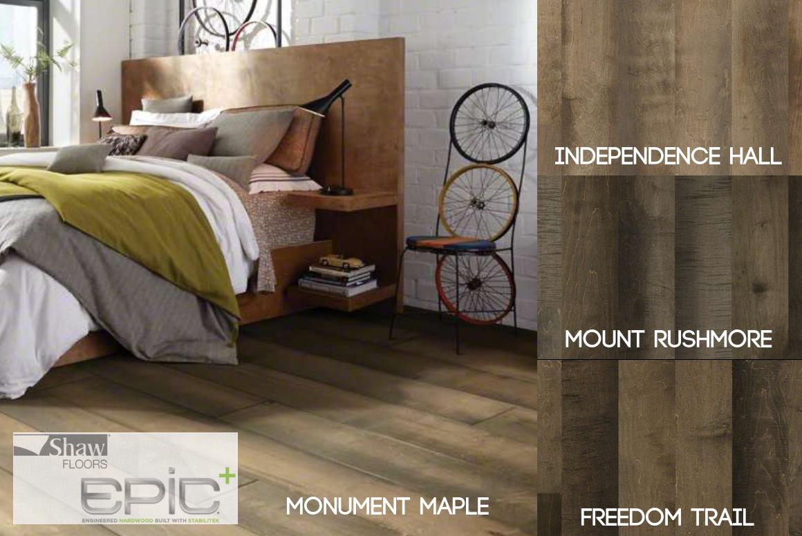 Hardwood Flooring Shows Sophistication And Elegance