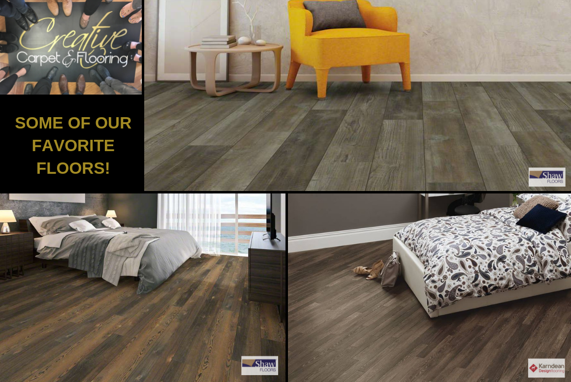 Thumbnail - Some Our Favorite Floors