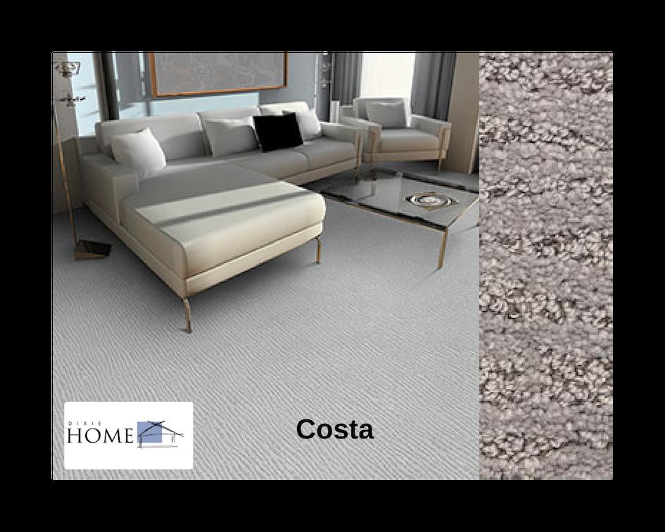 Dixie Home Costa carpet