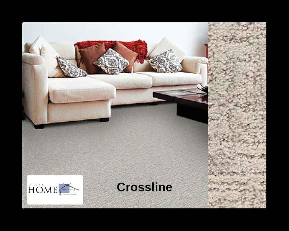 Dixie Home Crossline carpet