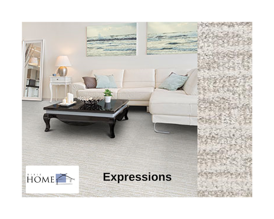Dixie Home Expressions carpet