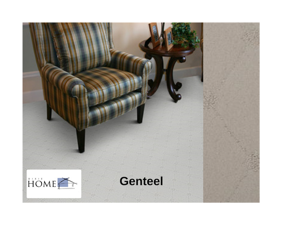 Dixie Home Genteel carpet