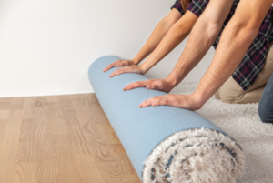 4 tips for a smooth flooring installation