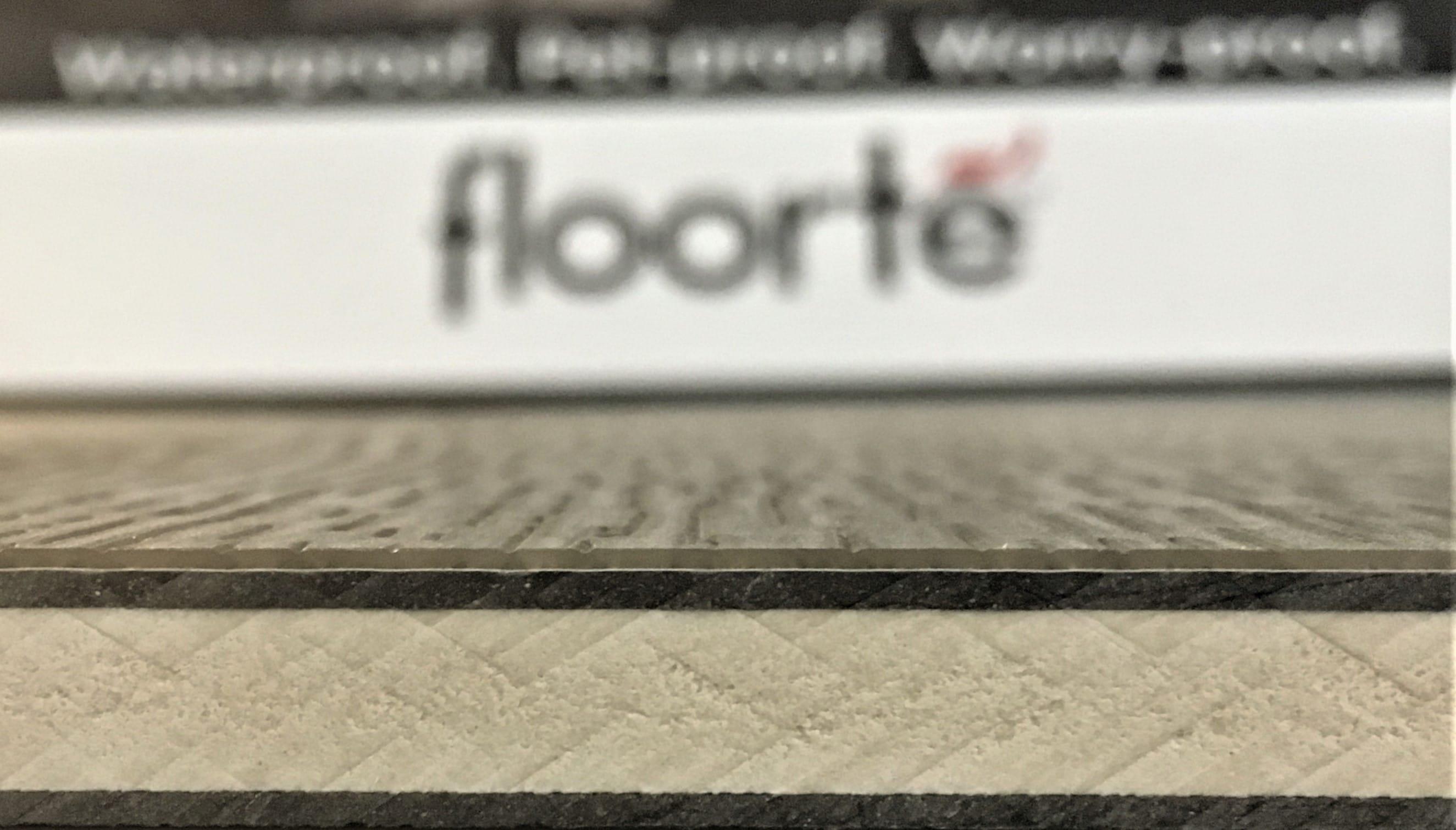 rigid core vinyl plank flooring WPC SPC composite