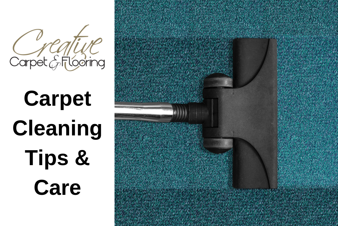 Thumbnail - Carpet Cleaning Tips and Care