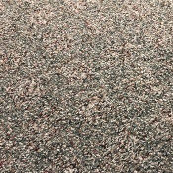 Hideous carpet