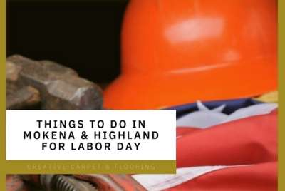 Thumbnail - Things to do in Mokena and Highland for Labor Day