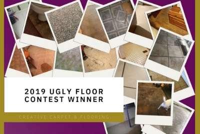 Thumbnail - 2019 Ugly Floor Contest Winner