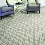 Brand: Stanton | Collection: Stainmaster Pet Protect | Style: Pioneer Latticework | Color: Antique Silver
