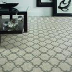 Brand: Stanton | Collection: Atelier| Style: Cortona | Color: Quicksilver