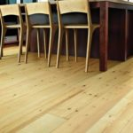Flooring Type: Hardwood | Brand: Shaw | Style: Exquisite | Color: Natural Pine