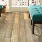 Floor Type: Hardwood | Brand: Shaw | Style: Magnificent | Color: Sunset Pine