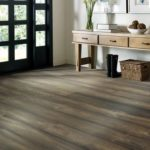 Floor Type: Hardwood | Brand: Shaw | Style: Magnificent | Color: Dakota Hickory