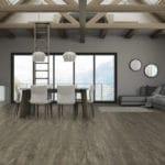 Brand: AllTile | Manufacturer: Casabella | Style: Pride Plank | Color: FloorNation™ Pride Creek