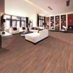 Brand: Kraus | Style: Culbres Plank | Color: Medford Hickory