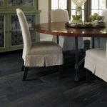 Floor Type: Hardwood | Brand: Shaw | Style: Magnificent | Color: Shadow Oak
