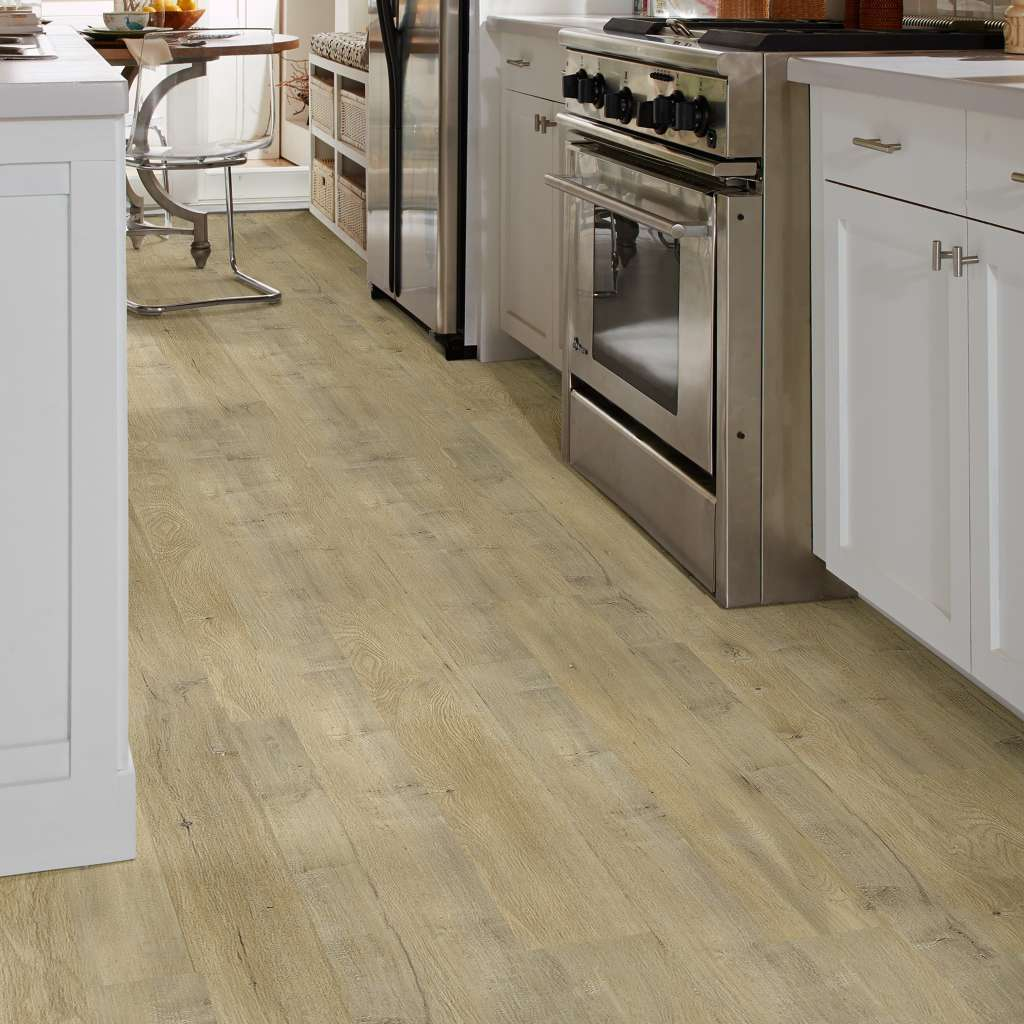 Brand: Shaw | Style: Castle Ridge Laminate | Color: Forge