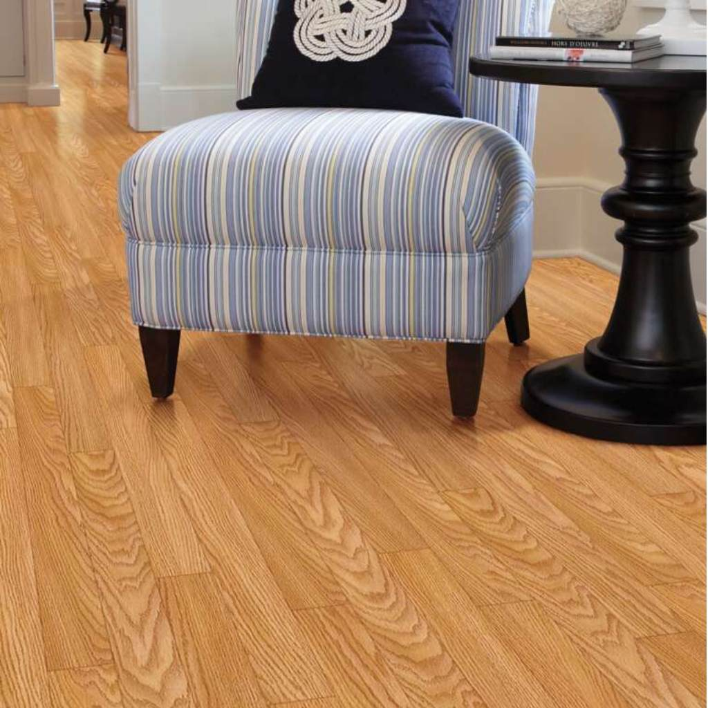 Brand: Shaw | Style: Piedmont Laminate | Color: Natural