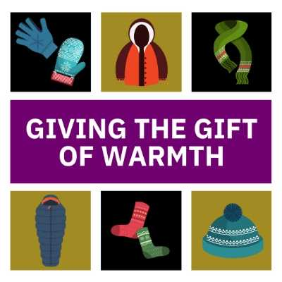 Give the Gift of Warmth (1)