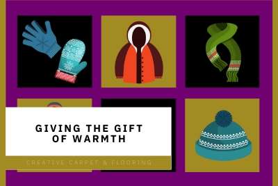 Thumbnail - Giving the Gift of Warmth