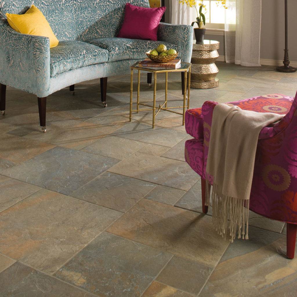 Brand: DalTile | Style: Ayers Rock | Color: Rustic Remnant