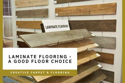 Thumbnail - Laminate Flooring - A Good Floor Choice