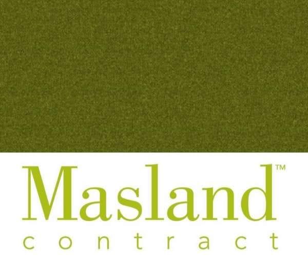 Masland Contract - Keystone Broadloom in Laser Lime