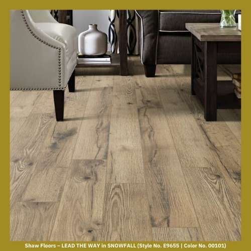 Shaw Floors – GOLD COAST in PARADISE BEIGE (Style No. SL381 | Color No. 01014)