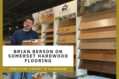 Thumbnail - Brian Berson on Somerset Hardwood Flooring