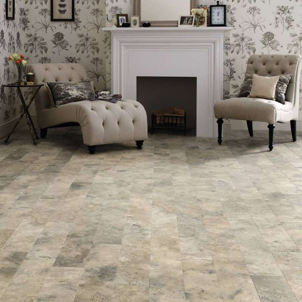 Brand: Karndean | Style: Art Select | Color: Gallatin