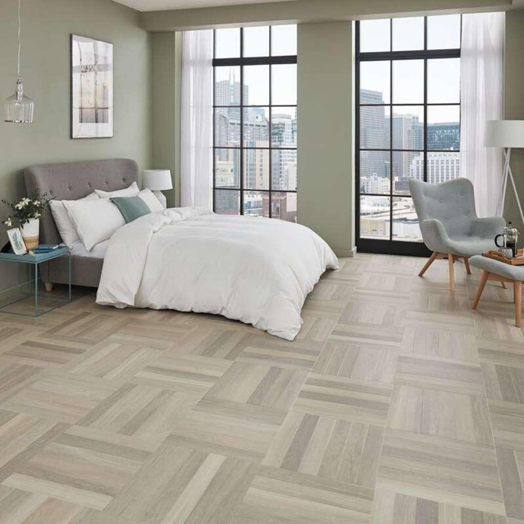 Brand: Karndean | Style: Art Select | Color: Glacier Oak
