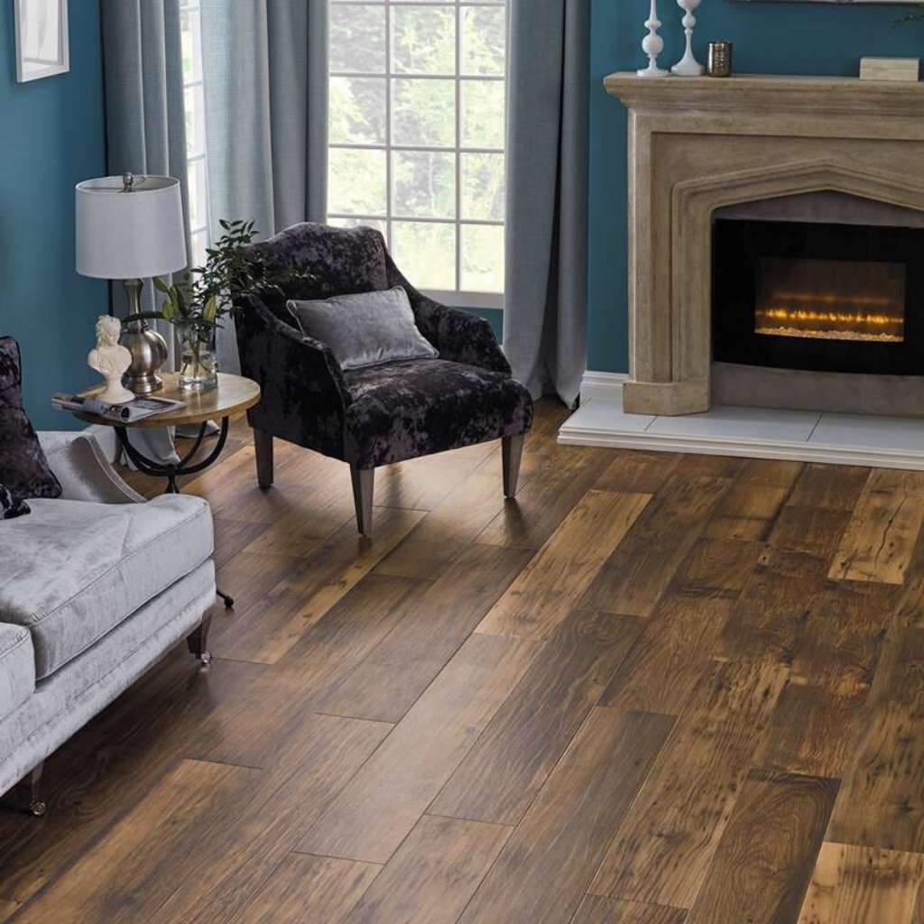 Brand: Karndean | Style: Art Select | Color: Reclaimed Chestnut