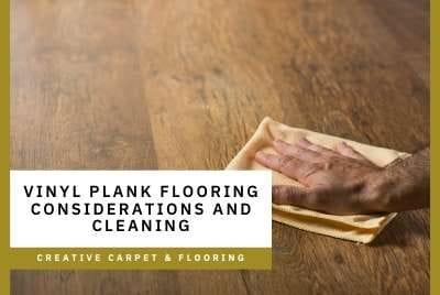Thumbnail - vinyl plank flooring