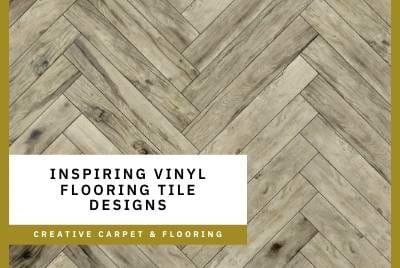 Thumbnail - Vinyl Flooring Tile