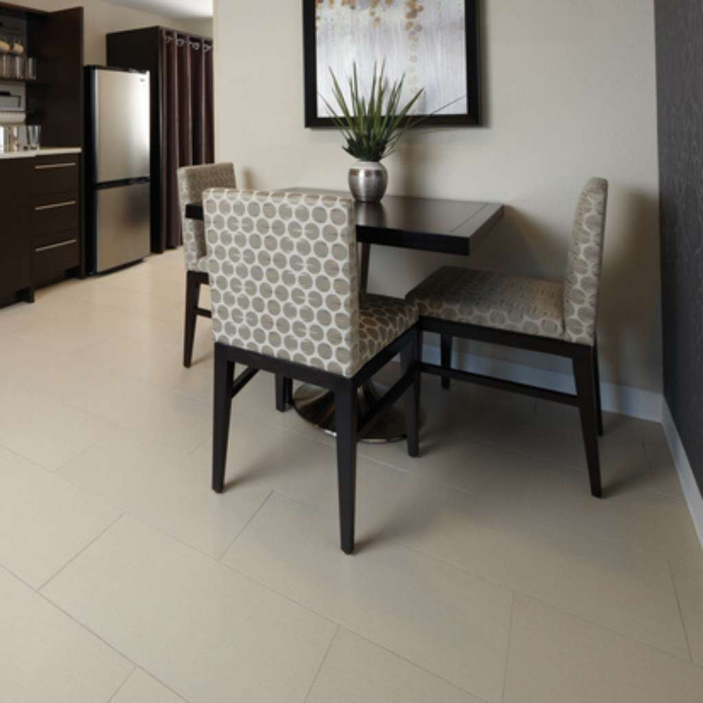 Brand: American Olean | Style: Infusion™ COLORBODY™ PORCELAIN | Color: White Wedge