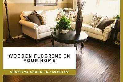 Thumbnail - wooding flooring
