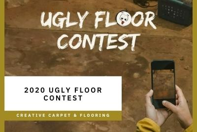 Thumbnail - Creative Carpet & Flooring's 2020 Ugly Floor Contest