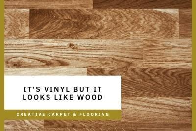 Thumbnail - wood vinyl